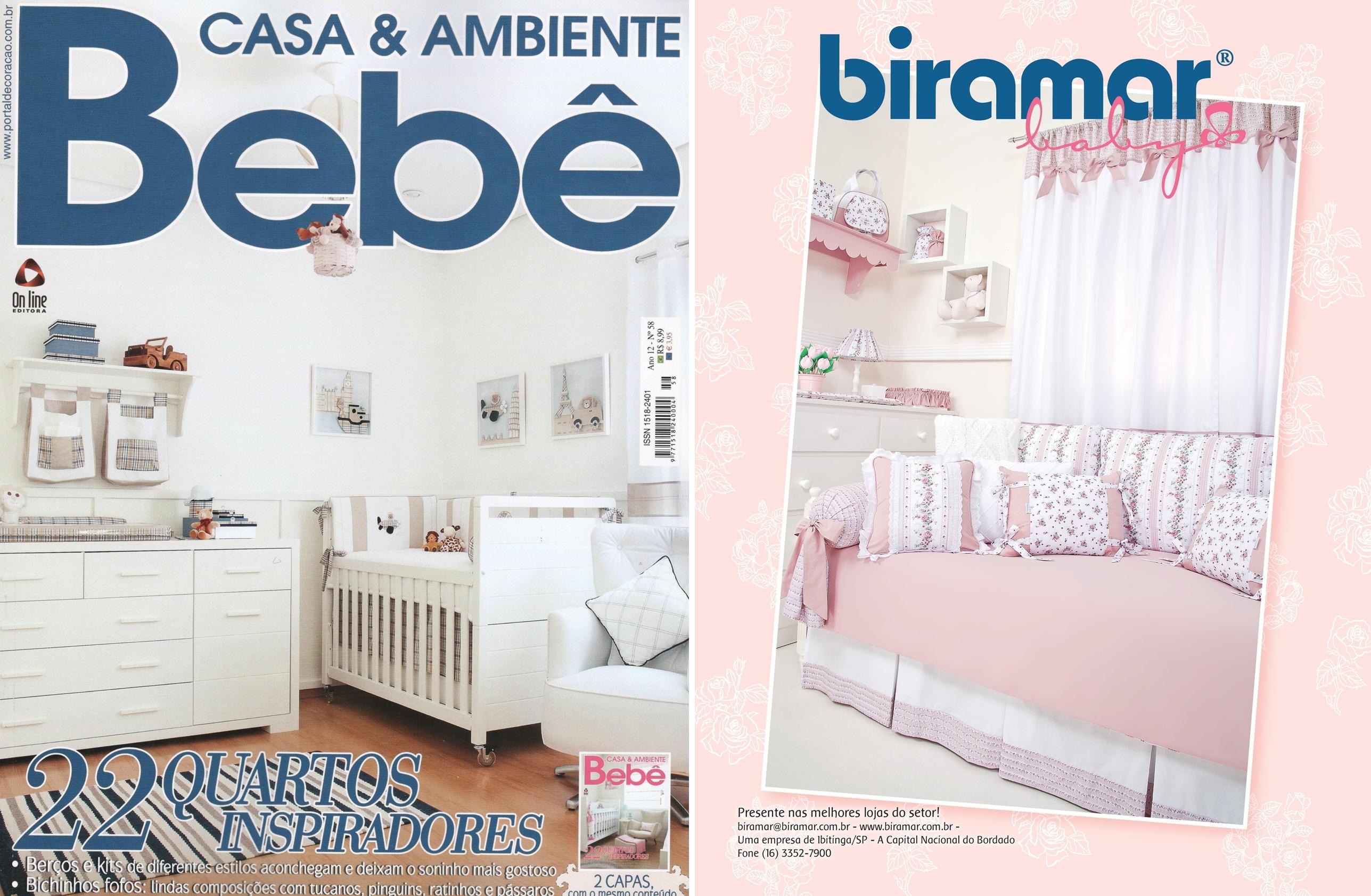 categories biramar na mdia tags biramar nas principais revistas do pas casa u ambiente beb revista