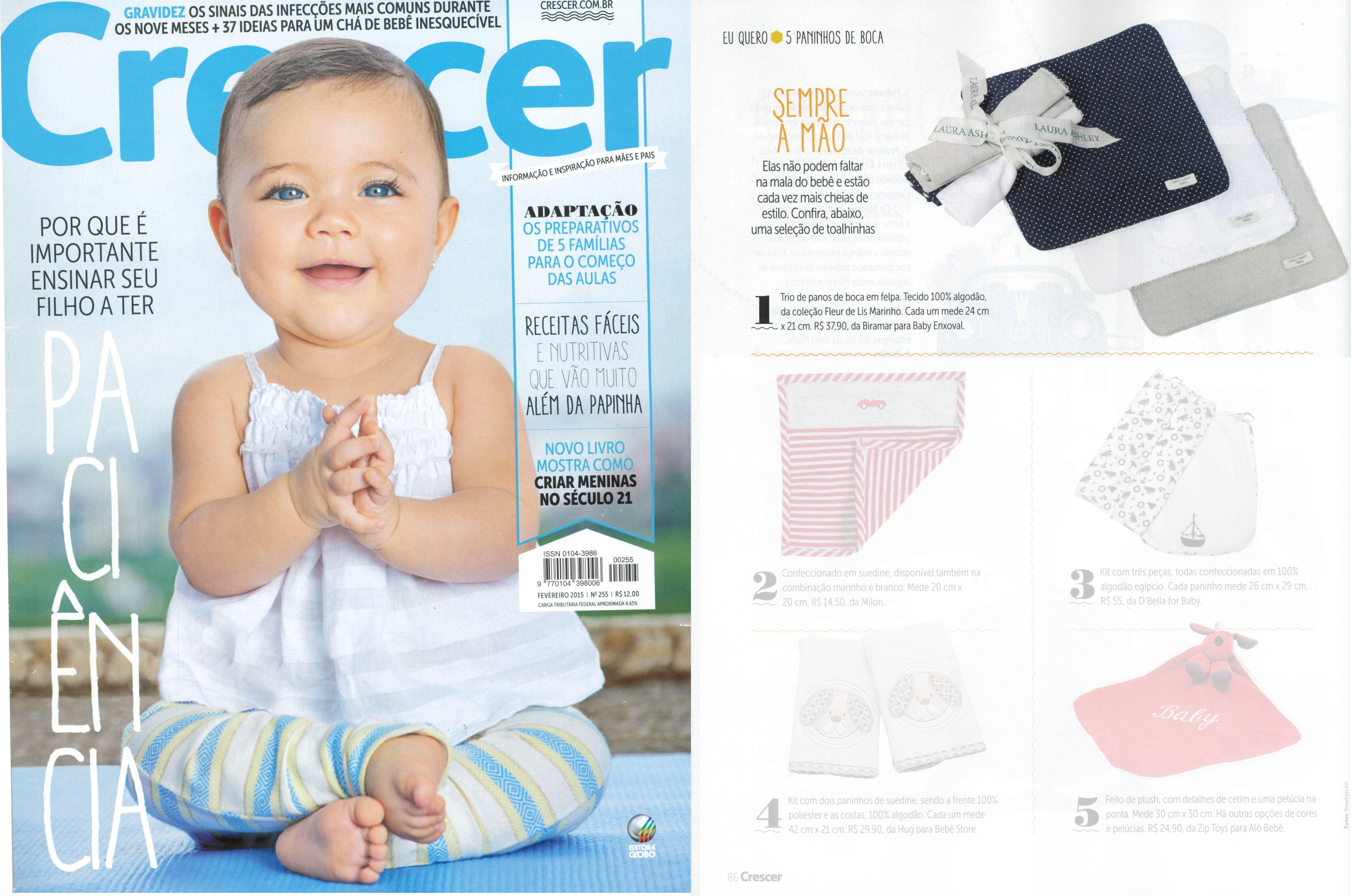 Revista Crescer - FEvereiro 2015 (1)