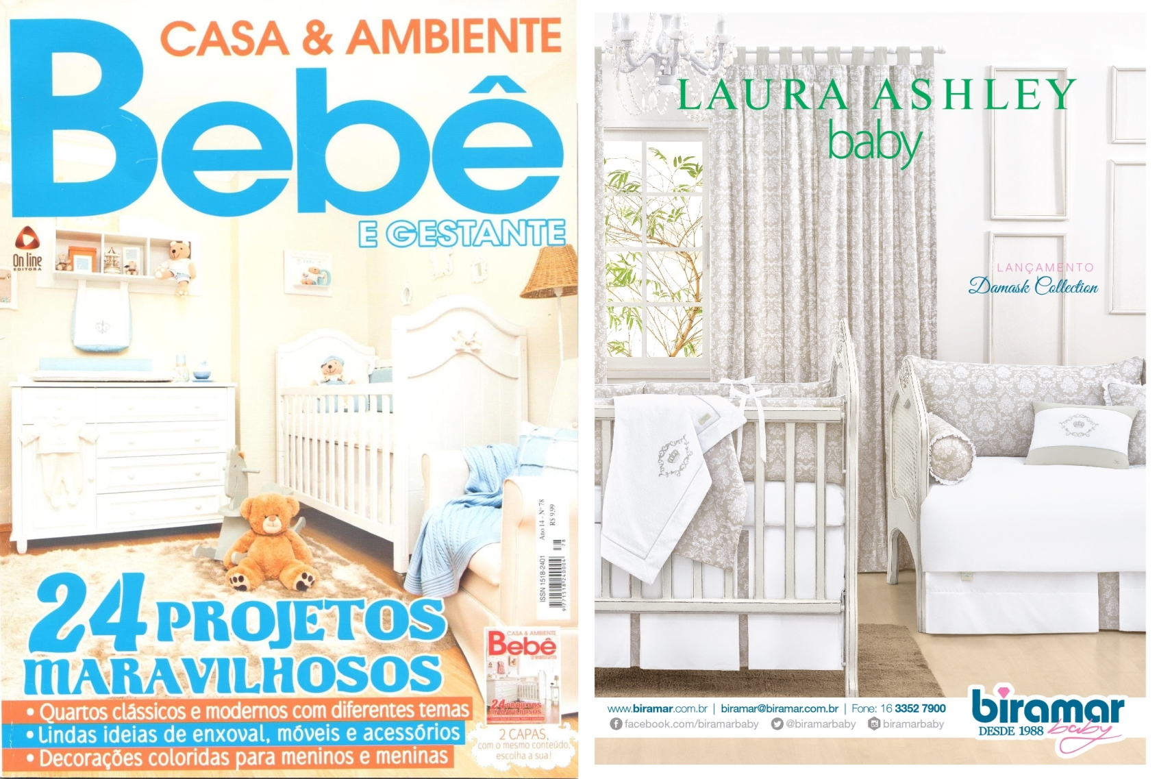 Casa & Ambiente Bebê Junho 2015 (2)_1