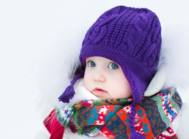 bebe frio