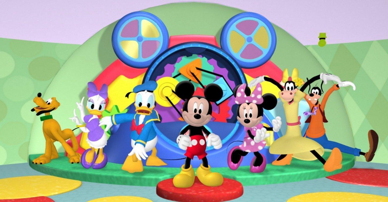 desenho-a-casa-do-mickey-mouse